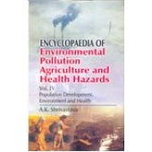 Encyclopaedia of Environmental Pollution Agriculture and Health Hazards ( Vol.5) by A. K. Shrivastava