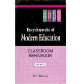 Encyclopaedia of Modern Education (Vol.4) by R.C. Mishra