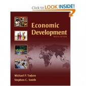 Economic Development (9th Edition) by Michael P. Todaro, Stephen C. Smith