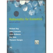 Mathematic For Economics