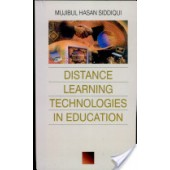 Distance Learning Technologies in Education by  M. H. Siddiqui