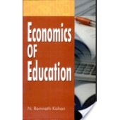 Economics of Education by N. Ramnath Kishan