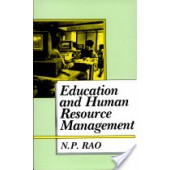 Education and Human Resource Management by N. P. Rao