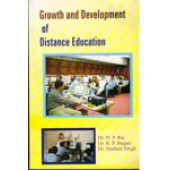 Growth and Development of Distance Education by D. P. Rai, R. P. Bajpai, Neelam Singh