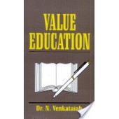 Value Education by N. Venkataiah