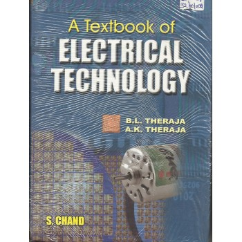 A Textbook of Electrical of Elecrical Technology