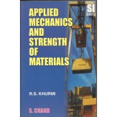 Applied Mechanics and Strenghth of Materials