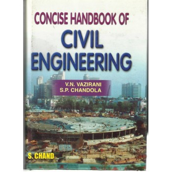 Concise Handbook of Civil Engineering