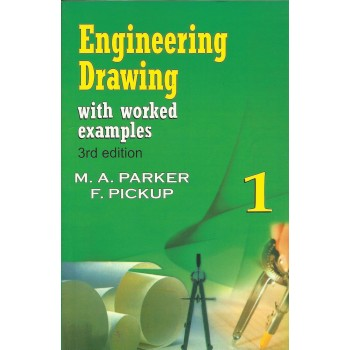 Engineering Drawing B00k 1