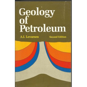 Goelogy of Petroleum