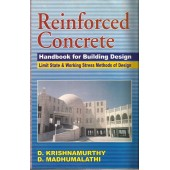 Reinforced Concrete: Handbook For Building Design, Limit state and working methods of design.