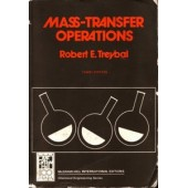 Mass-Transfer Operations, 3rd Edition  by Robert E. Treybal