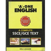 A-one-English