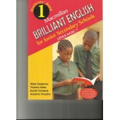 Macmilllan Brilliant English: For Junior Secondary Schools