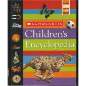Scholastic Children`s Encyclopedia