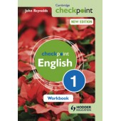 Cambridge Checkpoint English Workbook 1