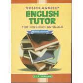 Schorlarship English Tutor