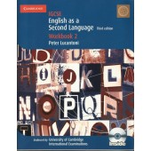 IGCSE English As A Second Language