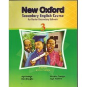 New Oxford Secondary English for Senior Secondary Schools 3