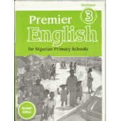 Premier English 3: For  Primary Schools