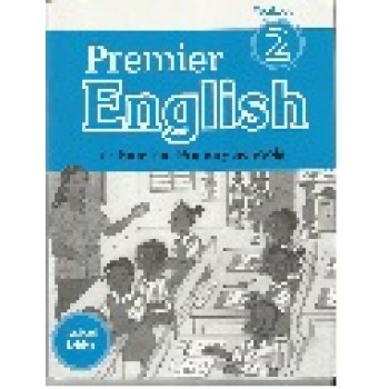 Premier English 2: For Primary Schools