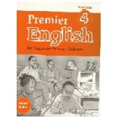 Premier English 4: For Primary Schools