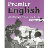 Premier English 5: For Primary Schools