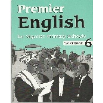 Premier English 6: For Primary Schools