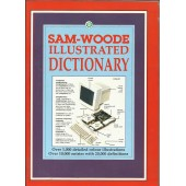 Sam Wood Illustrated dictionary