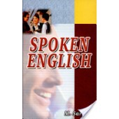 Spoken English by Sarada M