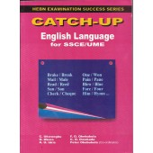 Catch-Up:  English Language for SSCE/UME