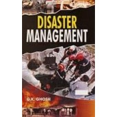 Disaster Management (Vol.6) by G. K. Ghosh