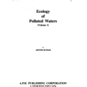 Ecology of Polluted Waters , Volume 1 by  Arvind Kumar