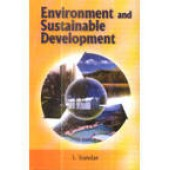 Environment and Sustainable Development by I.Sundar