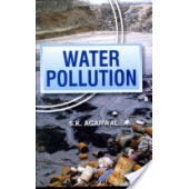 Water Pollution by S.K. Agarwal
