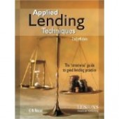 Applied Lending Techniques by Nick Rouse