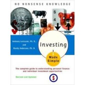 Investing Made Simple: Revised and Updated by Anthony Loviscek, Randy Anderson