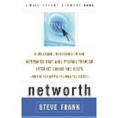 Networth: Successful Investing in the Companies That Will Prevail Through Internet Booms and Busts (They're Not Always the Ones You Expect) by Stephen E. Frank
