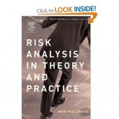 Risk Analysis in Theory and Practice (Academic Press Advanced Finance)