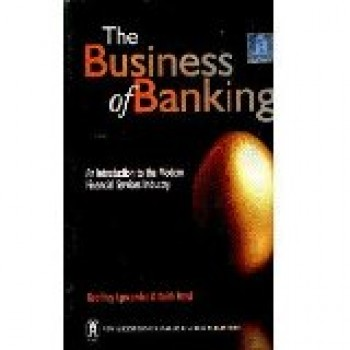 The Business of Banking by Geoffrey Lipscombe, Keith Pond