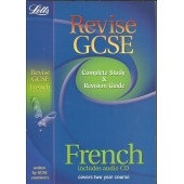 Revise GCSE French: Complete Study and Revision Guide