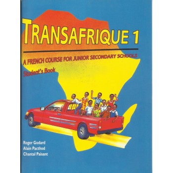 Transafrque 1: For Junior Secondary School