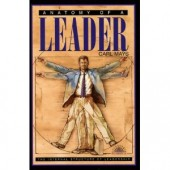 Anatomy of a Leader by Carl Mays
