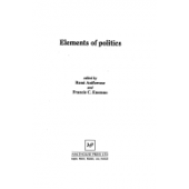 Elements of Politics by Remi Anifowose, Francis C. Enemuo (Newest Edition)
