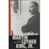 Autobiography Of Mathin Luther King Jr. by Mathin Luther King Jr,  Clayborne Carson
