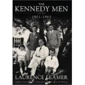 The Kennedy Men: 1901-1963 by Laurence Leamer