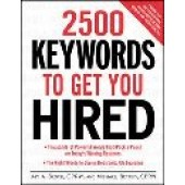 2500 Keywords to Get You Hired by Jay A. Block, Michael Betrus