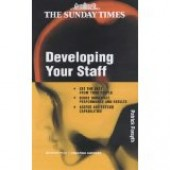 Developing Your Staff (Creating Success S.) by Patrick Forsyth