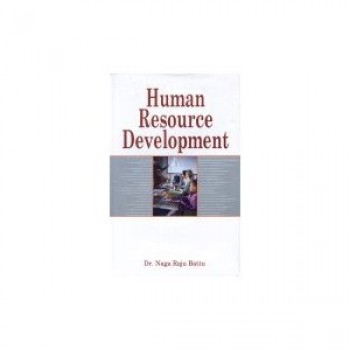 Human Resource Development by Naga Raju Battu