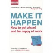 Make it Happen by Dena Michelli